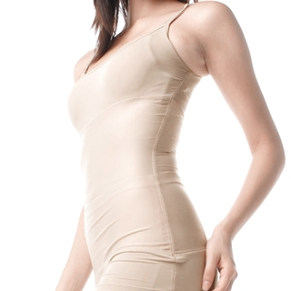 Mamaway Recovery Nursing Shaper (wear with your own bra) 6887F (Beige)