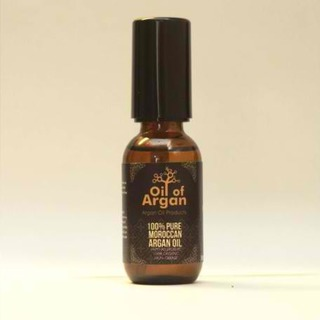 100% Pure Morroccan Argan Oil 30mL