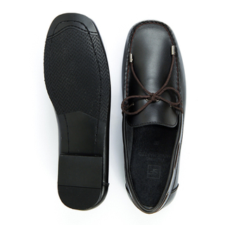 Filipino Handcrafted Shoes Claudio Black