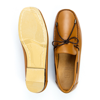 Filipino Handcrafted Shoes Joaquin Tan