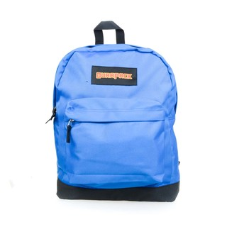 DURAPACK STUDENT HERO BACKPACK (ROYAL BLUE)
