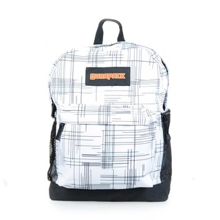 DURAPACK CAMPUS HERO BACKPACK (ACHROMIC)