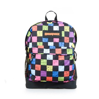 DURAPACK CAMPUS HERO BACKPACK (CHROMATIC BLACK)