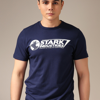 The Perfect White Shirt STARK INDUSTRIES SHIRT (Unisex) Tee