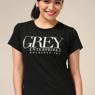 The Perfect White Shirt GREY ENTERPRISES (Female) Tee