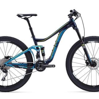 Giant Bicycle - INTRIGUE 2 DARK BLUE S