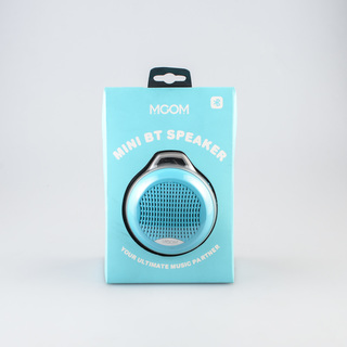 MGOM X5 Sports Mini Bluetooth Speaker (Blue)