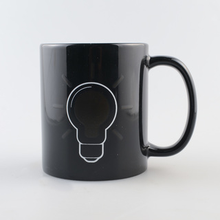 Iyach Heat Activated Mug Light Bulb