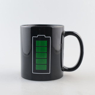 Iyach Heat Activated Mug Battery