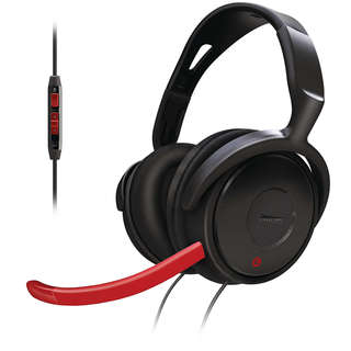 Philips PC gaming Headset with digital USB connector (SHG7980-97)