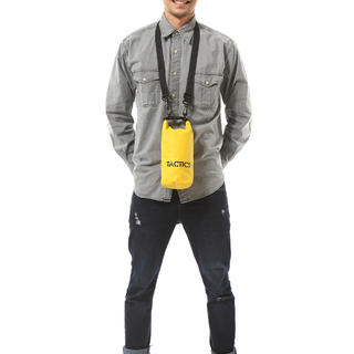 TT DRY BAG 2L - YELLOW