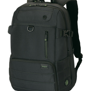 "Targus Bags 16"" EcoSmart Emerald Green Plus Backpack (TBB567AP-50)"