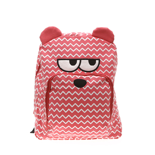 Artbox Mad Bear Backpack