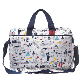 Artbox Hello Travel Bag