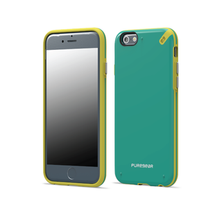 Pure Gear Slimshell for iPhone 6 / Citrus Mint