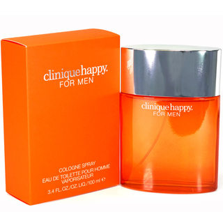 Clinique Happy Eau De Toilette For Men 100ml