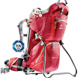 Deuter Kid Comfort 2 Backpacks