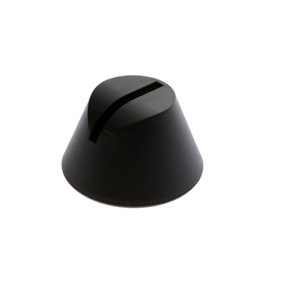 iRing Dock (Black) - Stylish, Simple and most unobtrusive mobile docking device