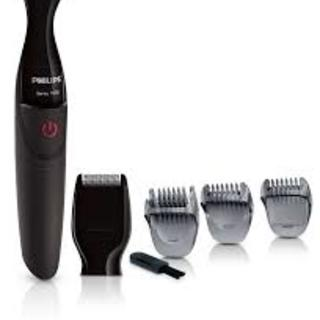 PHILIPS NOSE HAIR TRIMMER (MG1100-16)