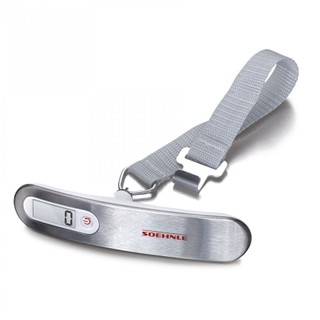 Portable Digital Travel Luggage Soehnle Scale