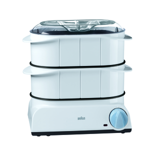 Braun  Multiquick Food Steamer (FS 20)