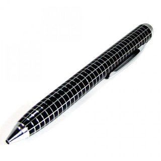 Spy Pen With High Definition Camera (Matrix Black)