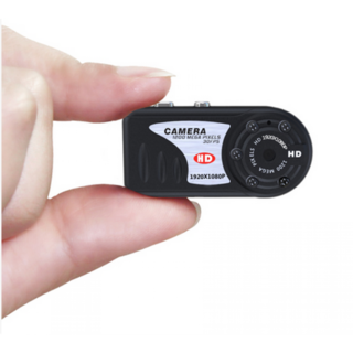 Mini Digital Camera DVR with Night Vision