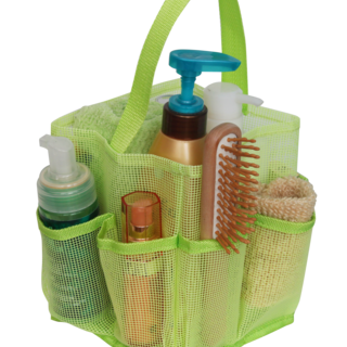 SHOWER TOTE (AS-12)